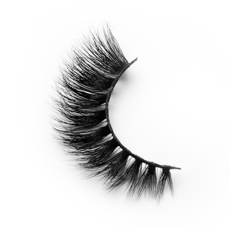 Most Luxurious 3D Mink Eyelashes Pure Handmade